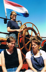 Vrouwen 2001-1